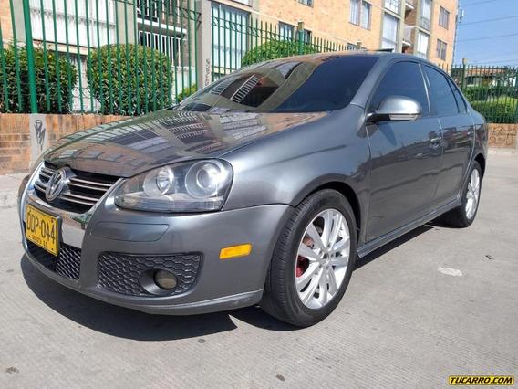 Volkswagen Bora Style Active Fe