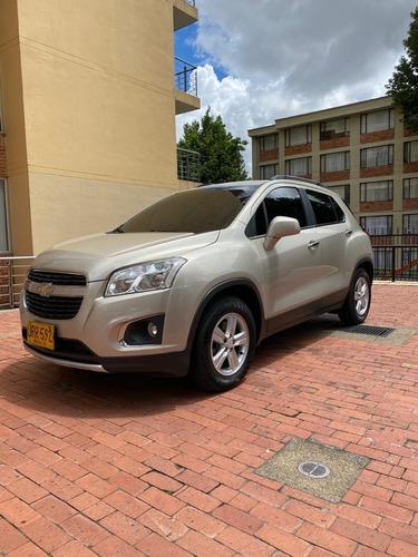 Chevrolet Tracker 1.8 Lt 4x2 Automática