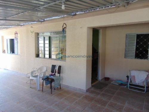 Casa Residencial Para Venda - Ca03216 - 69663367