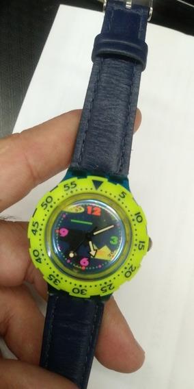Relogio Swatch Original Swiss Made