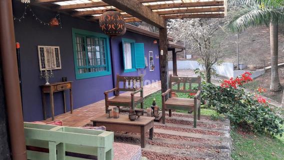 Chácara À Venda Em Morro Das Pedras - Ch003369