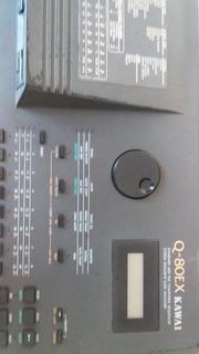 Secuencer Kawai Q80 Ex