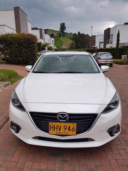 Mazda 3 Gran D Touring Perfecto Estado