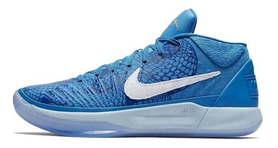 Tênis Nike Kobe A.d Demar Derozan Basket Pronta Entrega
