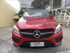 Mercedes-benz Gle 400 3.0 V6 Gasolina Night Coupe 4matic 9g