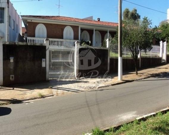 Casa Para Aluguel Em Jardim Flamboyant - Ca229762