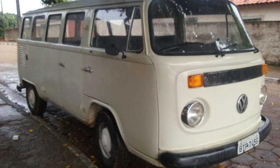 Volkswagen Kombi Vendo Kombi