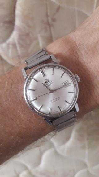 Relógio Tissot Swiss Automatic Seastar