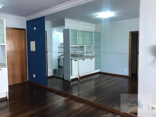 Apartamento - Master Residence!! - Ap1763