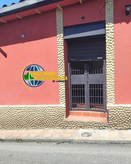 Local En Venta En Tabay