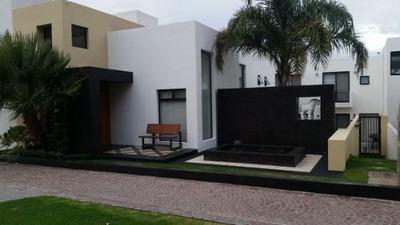 Espectacular Residencia En Privadas Del Pedregal Fase I En San Luis Potosã¬