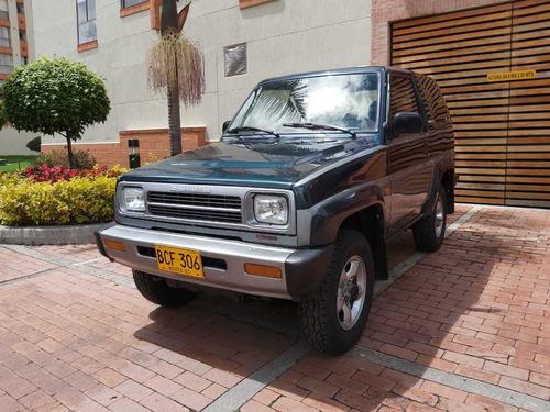 Daihatsu Feroza 1600 16v Nuevo