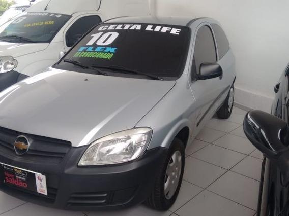 Chevrolet Celta Life 1.0 Em Ótimo Estado De Conservação