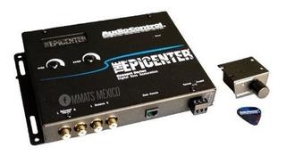 Epicentro Audiocontrol Epicenter Original Negro 12 Msi