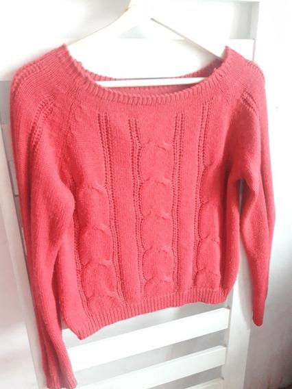 Sweater De Mujer Talle S