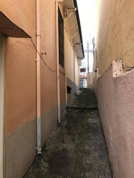 Terreno À Venda, 375 M² Por R$ 798.200 - Lauzane Paulista - São Paulo/sp - Te0035