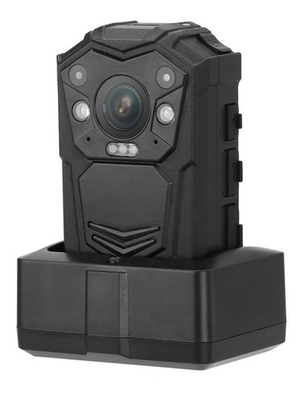 Camera Body Worn Policial Profissional Gajaeh15
