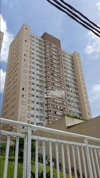 Apartamento Com 2 Dormitórios À Venda, 54 M² Por R$ 251.000 - Parque Viana - Barueri/sp - Ap1972