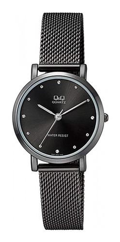 Reloj Mujer Q&q Qa21-402 Analogo By Citizen / Lhua Store