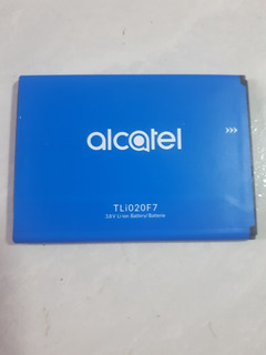 Pila Bateria Alcatel Tli020f7 Origimal U5 4047g,4047a