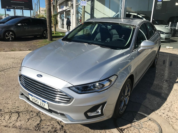 Ford Mondeo 2.0 Sel Ecoboost Automatico Vehiculosdeloeste