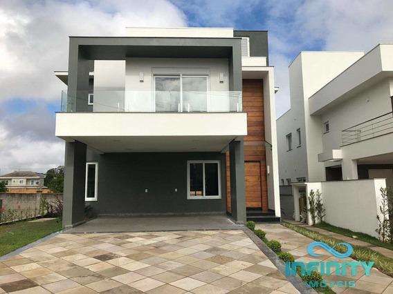 Casa De Condomínio Com 3 Dorms, Alphaville, Gravataí - R$ 1.499.000,00, 267,85m² - Codigo: 79 - V79