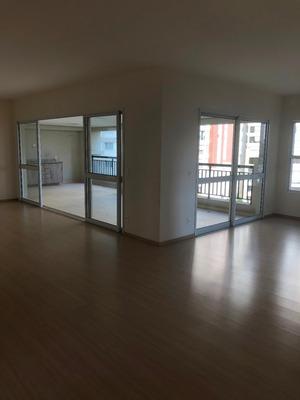 Locação Apartamento 225m² - Condomínio Central Park Prime