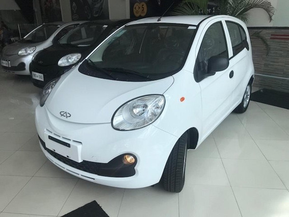 Chery Qq 1.0 12v Mpfi Look Flex 4p Manual 2020