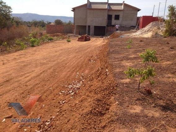 Casas 3 E 4 Quartos Para Venda Em Paraíso Do Tocantins, Centro - 652877_2-395278