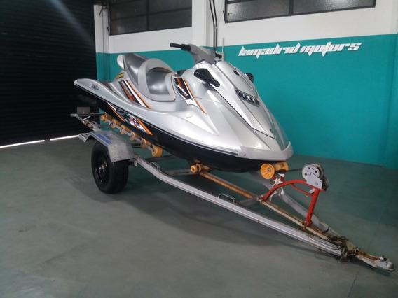 Moto De Agua Yamaha Vxr Cruiser 1.8 Aspirada