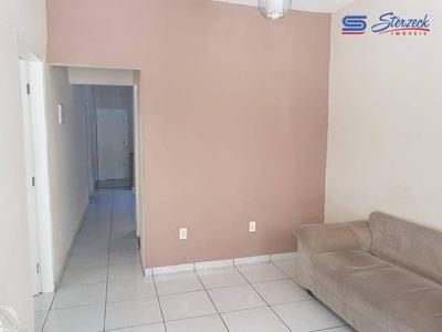 Casa Com 2 Dormitórios À Venda, 190 M² Por R$ 550.000 - Jardim Nova Canudos - Vinhedo/sp - Ca1108