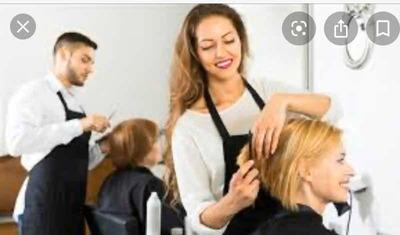 Estilistas,peluqueros, Manicuristas, Barberos Se Necesitan