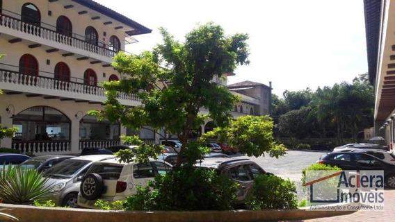 Vila Fênix- Excelente Sala Em Condomínio Com Manobrista ! - Sa0119
