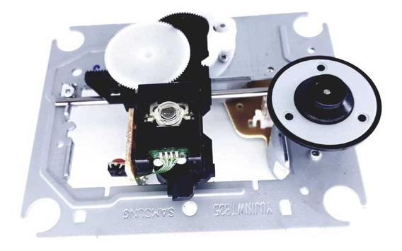 Unidade Ótica Com Mecânica Original Soh-aav = Kss213 Soh-ad5