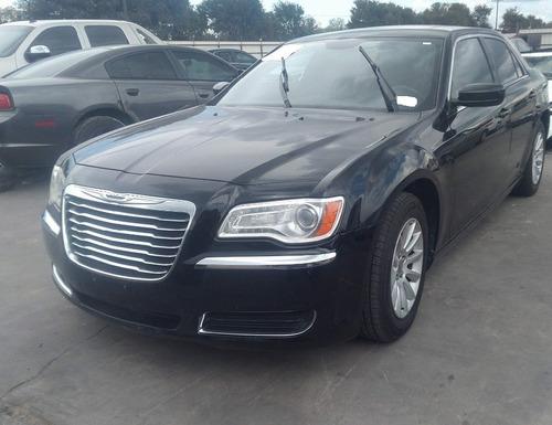 Imagen 1 de 2 de 2013 Chrysler 300c Limited Premium V6 3.6l At8 Velocidades
