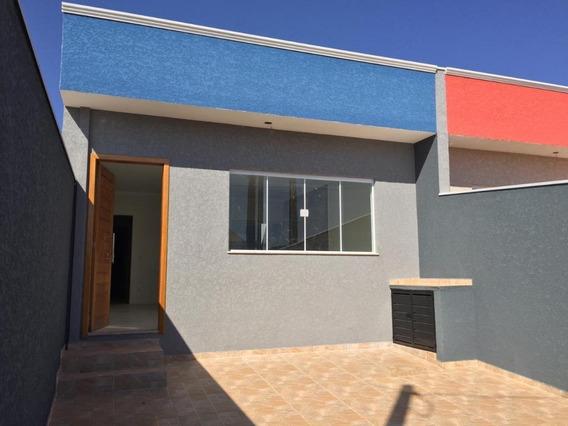 Casa Com 3 Dormitórios À Venda, 94 M² Por R$ 380.000 - Jardim Brogotá - Atibaia/sp - Ca0454