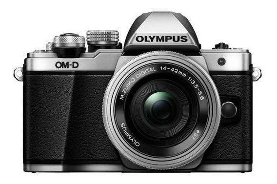 Câmera Olympus Om-d E-m10 Mark Ii
