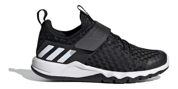 zapatillas de correr adidas niño