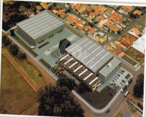 Imagem 1 de 24 de Prédio À Venda Em Betel - Pr035052