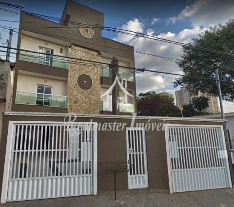 Imagem 1 de 10 de Apartamento - Ap00653 - 69538917