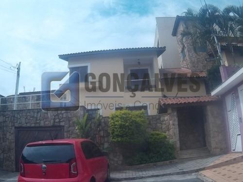Venda Sobrado Sao Bernardo Do Campo Planalto Ref: 94419 - 1033-1-94419