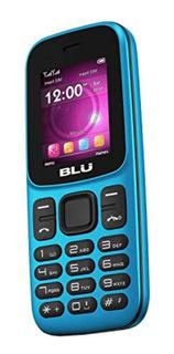 BLU Z5 Dual SIM 32 MB Cian 32 MB RAM
