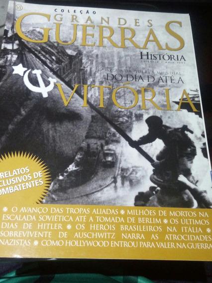 Revista Aventuras Na História Dia D