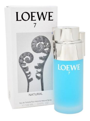 Imagen 1 de 1 de 7 Loewe Natural 100ml Edt