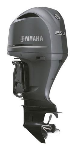 Yamaha Motor F-250 2021 - Mensais A Partir De R$ 1.495,00