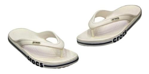 Hermosas Sandalias Crocs 3 Puntas Importadas