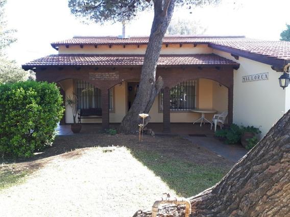 Casa Mallorca Monte Hermoso Sauce Grande