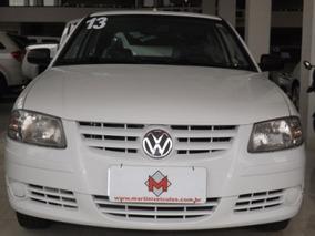 Volkswagen Gol G4 1.0 8v Flex 2012/2013