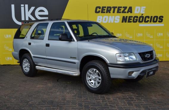 Chevrolet Blazer Dlx 2000