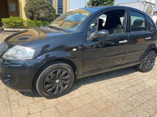 Imagem 1 de 12 de Citroën C3 2010 1.6 16v Exclusive Flex 5p